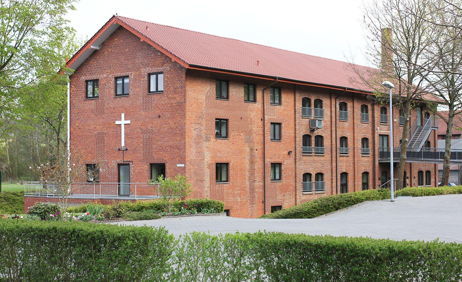 Gemeinde Bad Oeynhausen