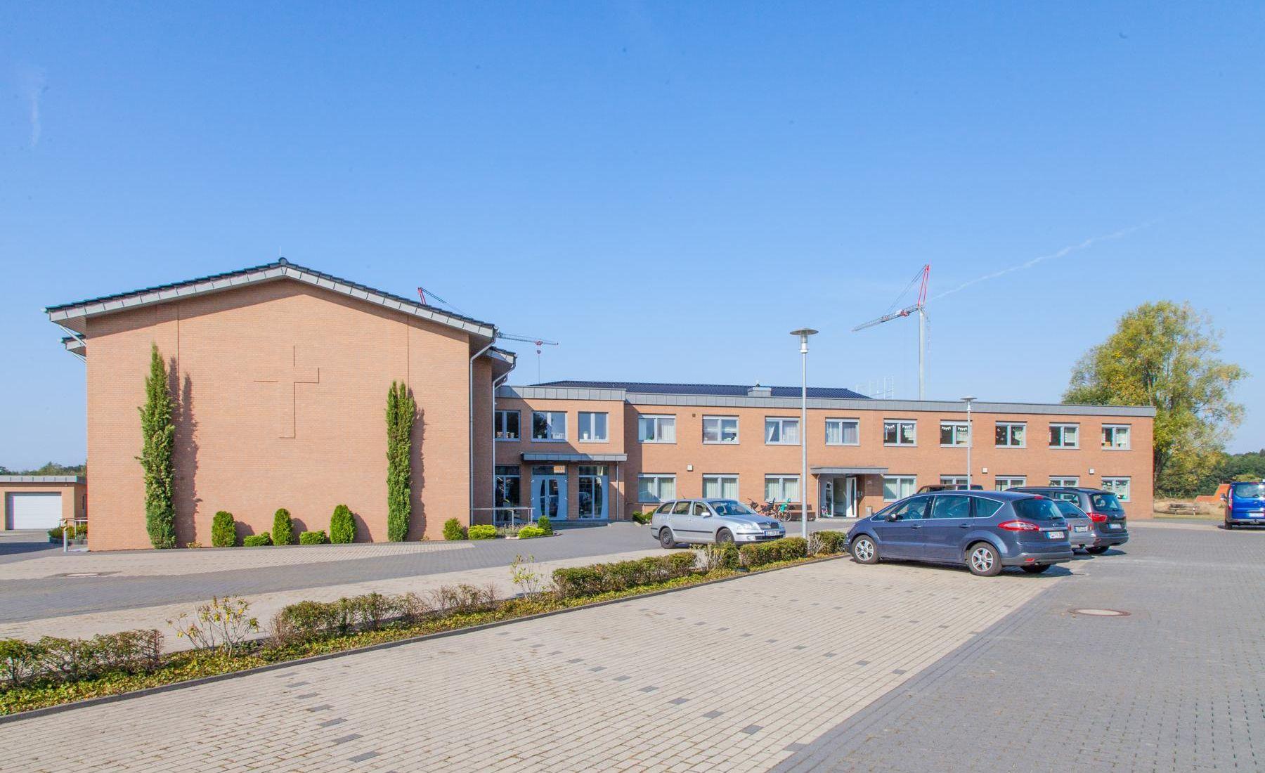 MGB Altenhagen
