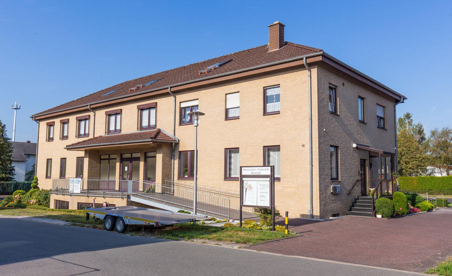 MGB Sennestadt