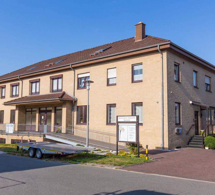 Bielefeld Sennestadt