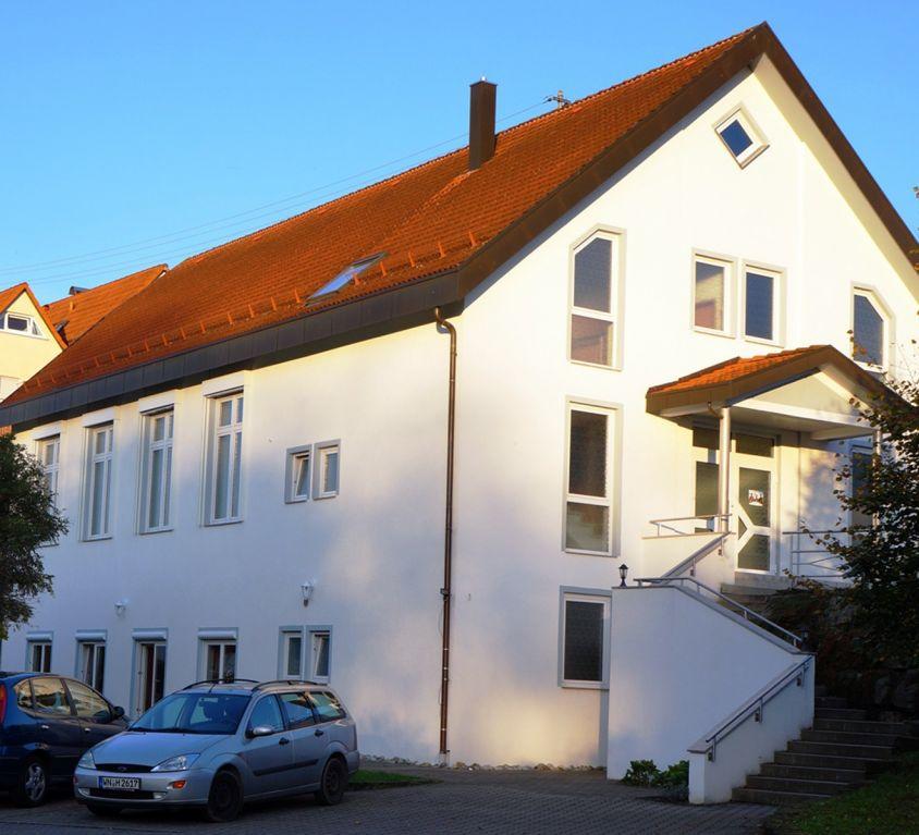Allmersbach