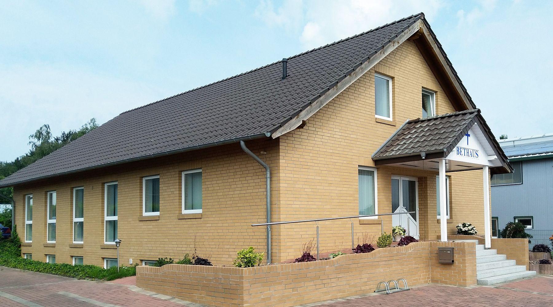 Gebetshaus Gemeinde Ankum