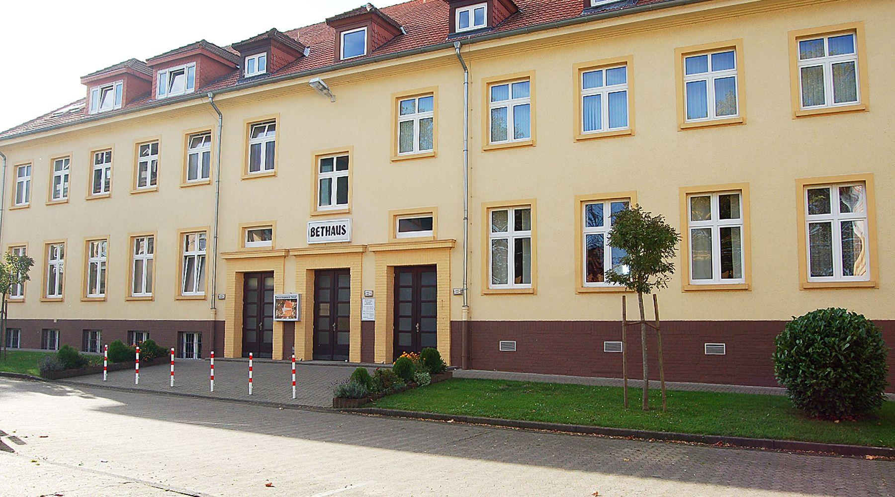 Detmold-Gemeindehaus