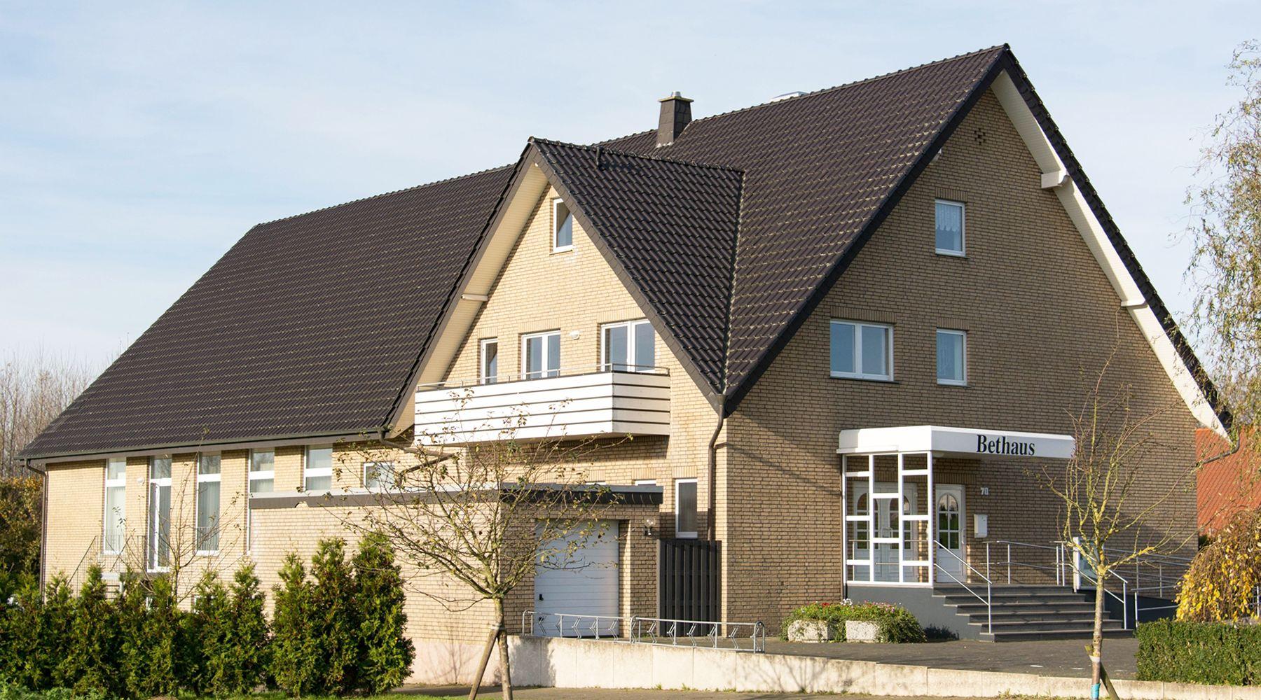 Dissen-Gemeindehaus